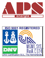 APS Energia S.A.